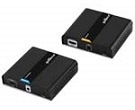 4k hdmi extender over ip LAN network one-to-one one-to-many distribution hdmi signal extender switch