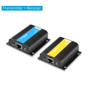 HDMI CAT5e/6 Extender with IR – 426ft (130m) (HDExt130)