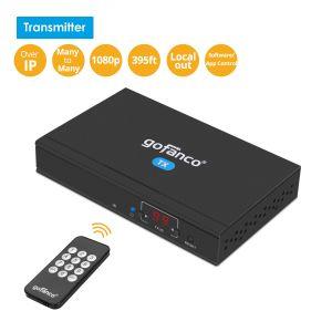 HDMI IP Extender Transmitter - 394ft (120m) (HDExtIP-TX)