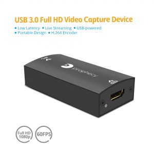 Prophecy HDMI USB 3.0 Capture Device (PRO-CaptureHD)