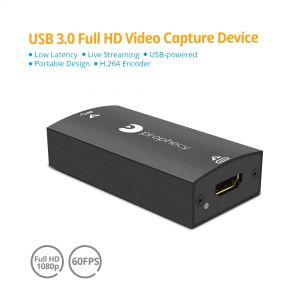 HDMI USB 3.0 Capture Device (PRO-CaptureHD)