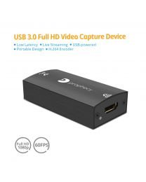 HDMI USB 3.0 Capture Device (PRO-CaptureHD)