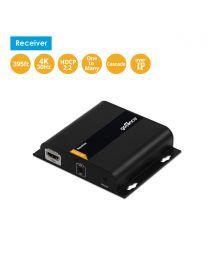 HDMI HDBitT Extender 4K HDCP 2.2 – RX (HDBitT4K22-RX)