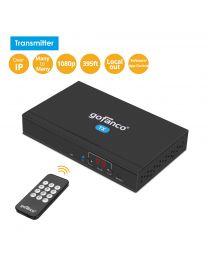 HDMI Extender Kit Over IP Matrix - Transmitter gofanco