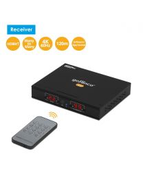 4K HDMI Over IP Extender (Many to Many) Receiver