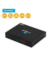 4K HDMI Over IP Extender (Many to Many) Transmitter