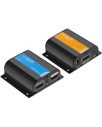 HDMI Extender Kit w/ Local Output - Transmitter and Receiver gofanco