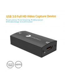 USB 3.0 Full HD Video Capture Device Prophecy gofanco