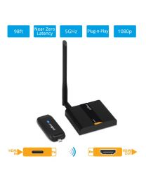 USB-C to HDMI Wireless Extender