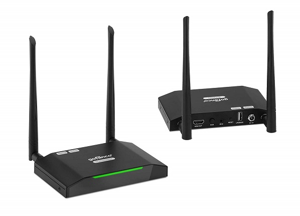 Pros and Cons of Wireless HDMI Extenders