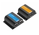 HDMI Extender 165 feet with Loopout gofanco