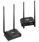 Dual Antenna 150 meter Wireless HDMI Extender gofanco