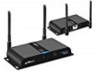 Dual Antenna Wireless HDMI Extender gofanco