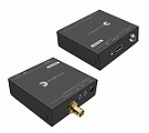 Prophecy HDMI Extender over Coaxial cable Bi-directional IR